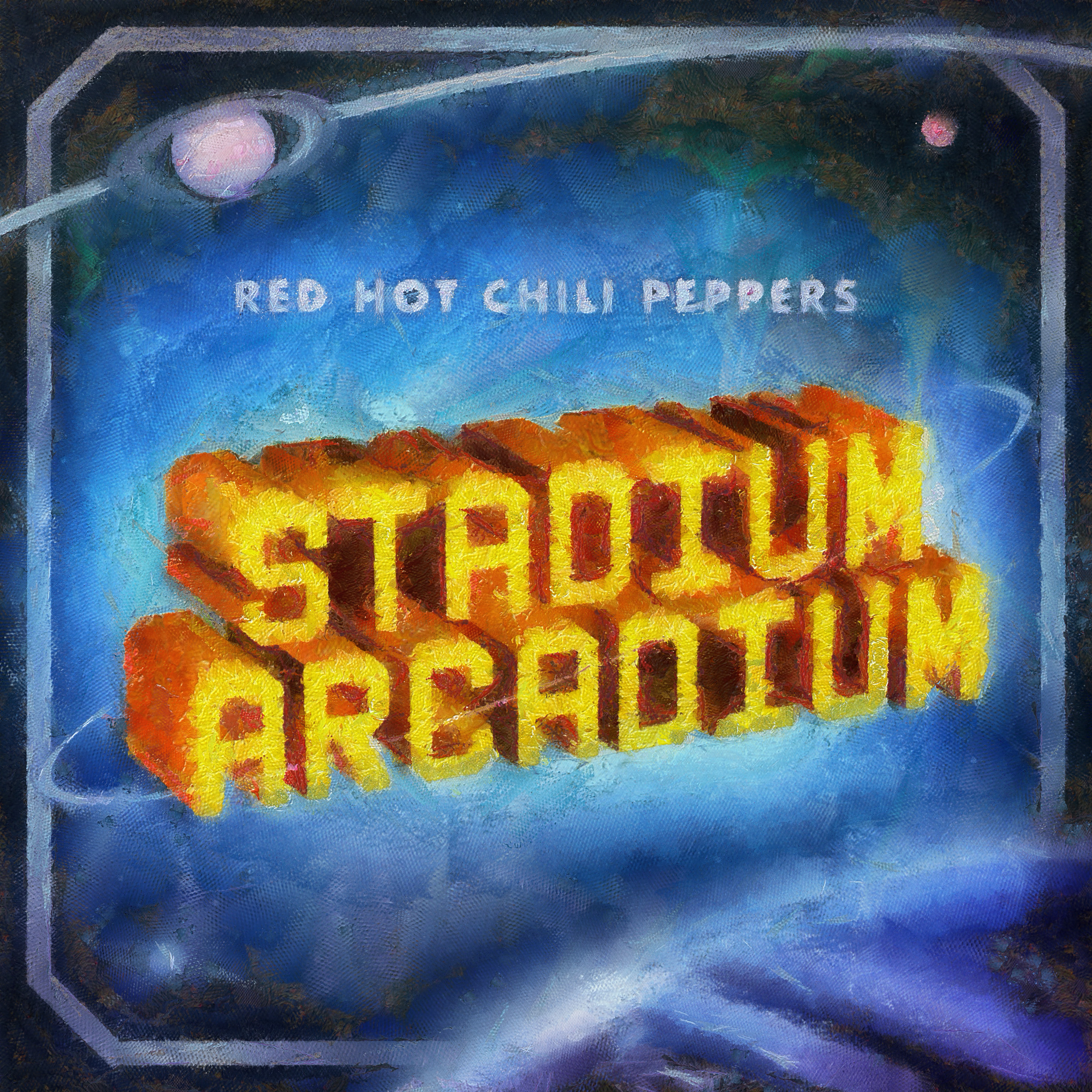 Stadium Arcadium Wallpaper | www.imgkid.com - The Image ...